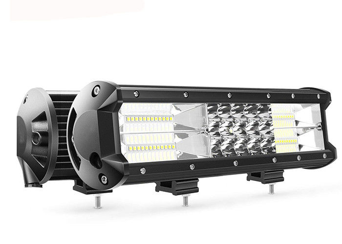 12 Inch High Output Led Light Bar LED Color Temperature 6000K-6500K